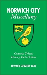 Norwich City Miscellany