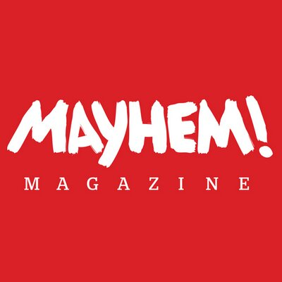Mayhem! Magazine